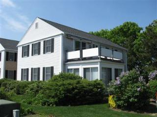 2 BED/2BTH IN TOWN & 1 BLOCK FROM VETERAN'S FIELD - Chatham vacation rentals