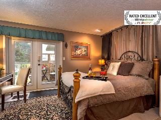 Lovely Guest Suite-Hot tub nr Ocean/ Forest/Castle - Vancouver Island vacation rentals