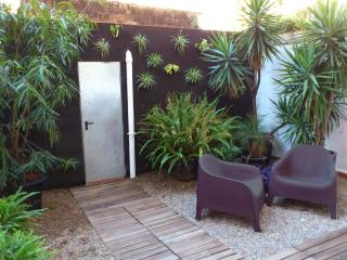 Designer Loft + Large Private Terrace, City Center - Empuriabrava vacation rentals