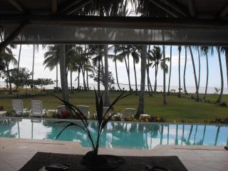 BEACHFRONT  Villa in Las Terrenas - sleeps  10 - Samana vacation rentals