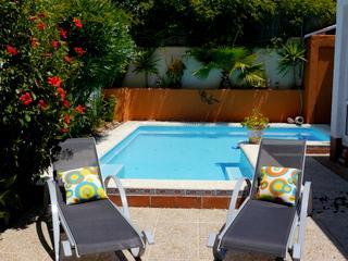 Casa Sienna Garden Home with Pool - Vejer vacation rentals