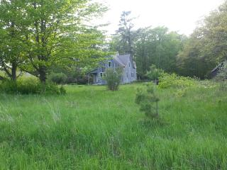 40 Acre Secluded Farmhouse on Washington Island - Washington Island vacation rentals