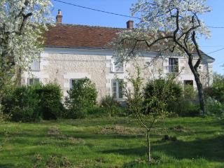 La Lezardiere Bed & Breakfast - Epeigne-les-Bois vacation rentals