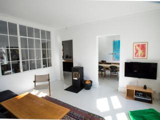 Great spacius family apartment in Vesterbro - Hvidovre vacation rentals