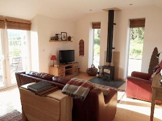 Monmouthshire Holiday Barn with stunning views - Chepstow vacation rentals
