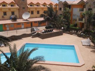 Cape Verde Residence Djadsal apartment for rent - Santa Maria vacation rentals