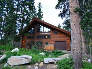 Evergreen - Ski to your home - Brighton vacation rentals