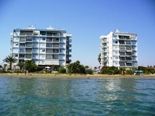 Waterfront Apartment - 'Blue Flag' Kastela Beach - Larnaca District vacation rentals
