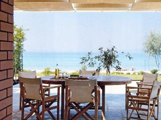 SEASIDE SUMMER VILLA - Sani vacation rentals