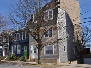 Heart of Halifax - Halifax vacation rentals