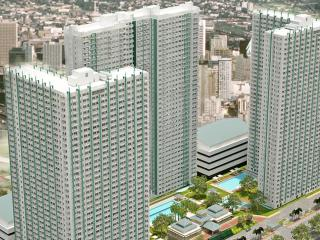 High-Rise Living at the SM City North Edsa - National Capital Region vacation rentals