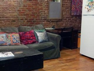 Columbia U - UWS - Safe, Clean, Convenient Apartment - New York City vacation rentals