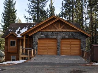 Chalet David in South Lake Tahoe - Markleeville vacation rentals