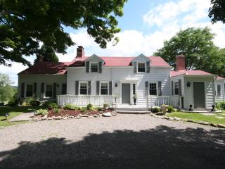 Beautiful Family Farm in the Heart of Hunt Country, Millbrook NY - Millbrook vacation rentals