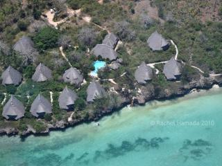 Unguja Lodge - Seaview Family House - Paje vacation rentals