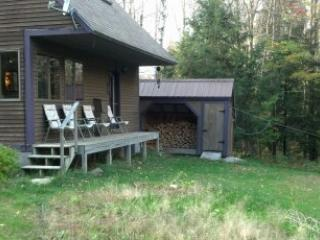 Adorable, romantic, peaceful home in So. Vermont. - Peru vacation rentals