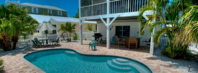 Villa Sandpiper - Villa Sandpiper - Holmes Beach - rentals