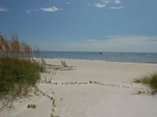 Island Beach Club 1 - Holmes Beach vacation rentals