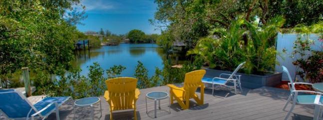 Sunny Side Up - Anna Maria vacation rentals