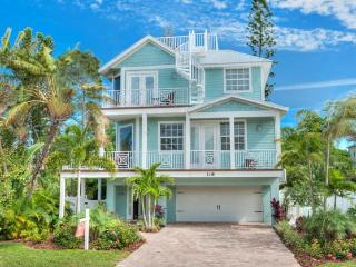 Blue Water View - Holmes Beach vacation rentals