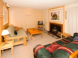 Hidden Valley Condo Perfect for a Couple  ~ RA503 - Mammoth Lakes vacation rentals
