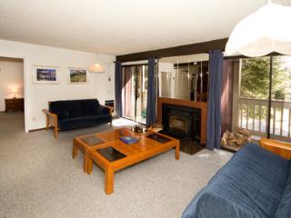 Hidden Valley Value Condo Sleeps 6  ~ RA504 - Mammoth Lakes vacation rentals