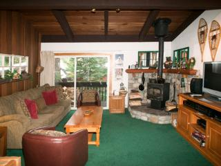 Mammoth West 2 Level 2 Bedroom Condo ~ RA526 - Mammoth Lakes vacation rentals