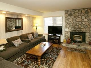 Sunshine Village Condo with Luxurious Atmosphere ~ RA572 - Mammoth Lakes vacation rentals