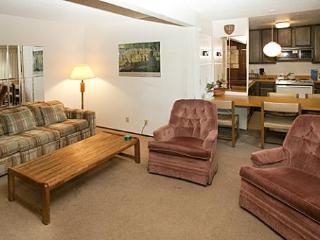 Sherwin Villas Condo with Mountain View ~ RA581 - Mammoth Lakes vacation rentals