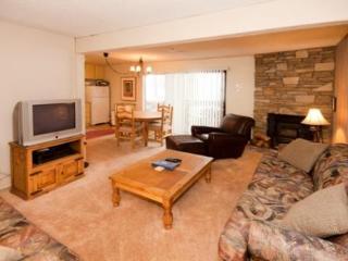 Sherwin Villas Condo with Upscale Mountain Decor ~ RA579 - Mammoth Lakes vacation rentals
