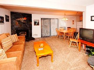 Sherwin Villas Condo with Woodstove ~ RA582 - Mammoth Lakes vacation rentals