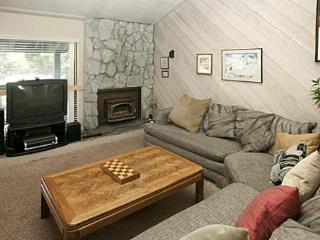 Sherwin Villas Spacious Condo Sleeps 11 ~ RA583 - Mammoth Lakes vacation rentals