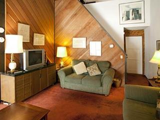 Sherwin Villas 2 Bedroom Condo Retreat ~ RA584 - Mammoth Lakes vacation rentals
