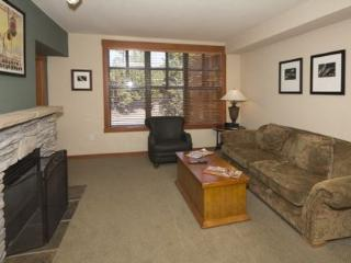 Village Lodge Facing Forest Trail ~ RA597 - Mammoth Lakes vacation rentals