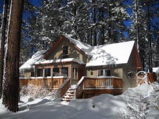 Country Club Cabin ~ RA614 - Marla Bay vacation rentals