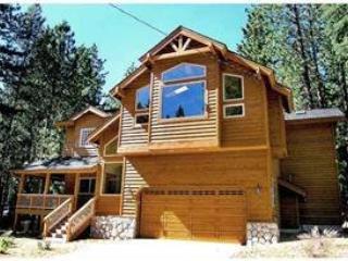 Bear's Walk ~ RA624 - Image 1 - South Lake Tahoe - rentals