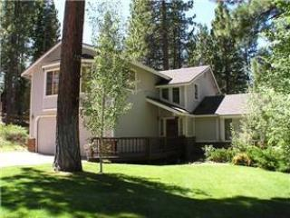 Panhandle House ~ RA632 - South Lake Tahoe vacation rentals