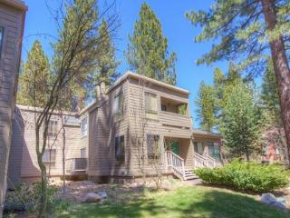 Coeur-Du-Lac Affordable Townhouse by Beach ~ RA672 - Incline Village vacation rentals