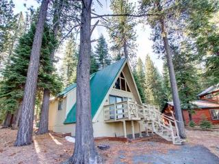 Affordable Authentic Chalet in the Woods ~ RA675 - South Lake Tahoe vacation rentals