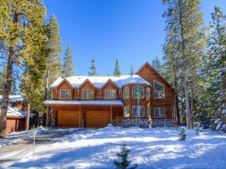 Fabulous Home on River with Hot Tub and Game Room ~ RA684 - South Lake Tahoe vacation rentals