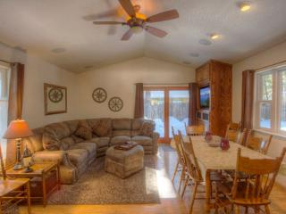 Gorgeous Cabin an Excellent Deal for Groups up to 8 ~ RA702 - South Lake Tahoe vacation rentals