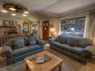Adorable Tahoe Cabin Perfect Family Choice ~ RA711 - South Tahoe vacation rentals