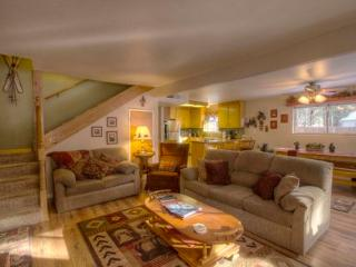 Economic 4 Bedroom Great for Large Groups ~ RA723 - South Tahoe vacation rentals
