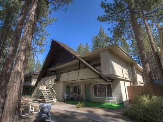Bavarian Condo Perfect Year-Round ~ RA731 - South Lake Tahoe vacation rentals