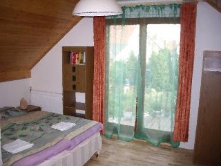 Apartment Keszthely (Hungary) at Castle Festetics - Keszthely vacation rentals