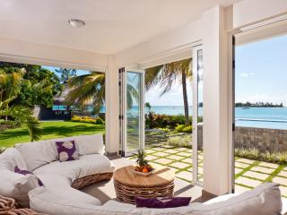 Island's Edge Villa Infinity - Private Pool + Chef - Roches Noire vacation rentals
