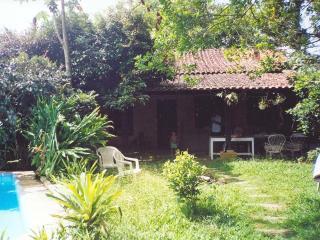 PRAIA BRASIL-LITORAL SÃO PAULO  ALUGA-SE TEMPORADA - State of Espirito Santo vacation rentals