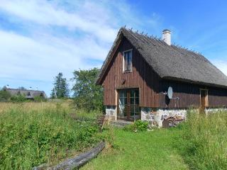 Cottage for nature lovers - Muhu Archipelago vacation rentals