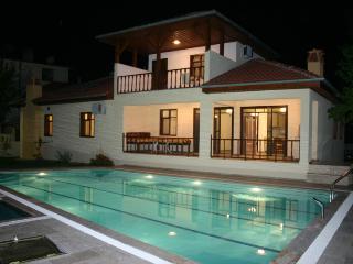 Villa holidays near Dalaman, in Koycegiz, Turkey - Koycegiz vacation rentals