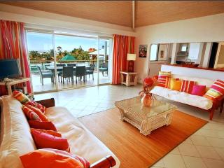 Beautiful Villa Orient Beach, panoramic ocean view - Saint Martin vacation rentals